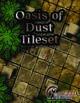 Oasis of Dust Tileset