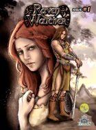 Raven Watchers 1