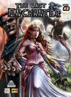 The Last Enchanter 2