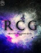 RCG: Reality Changing Game