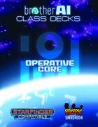 Operative Core Class Deck