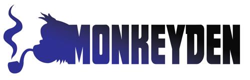 Monkeyden