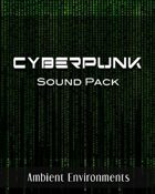 Cyberpunk Sound Pack [BUNDLE]