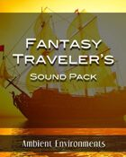 Fantasy Traveler's Sound Pack [BUNDLE]