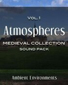 Ambient Environments - Atmospheres Vol.1: Medieval Collection [BUNDLE]