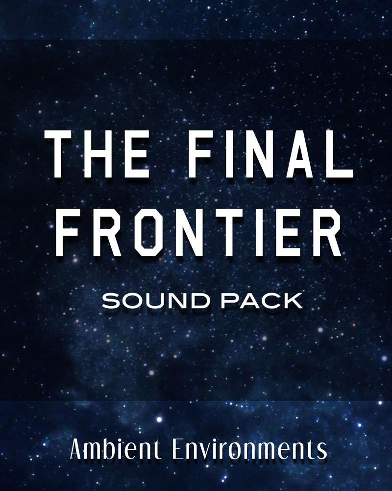 the final frontiers laboratory essay
