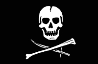 Yarr! THE Rules Lite Pirate RPG