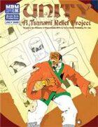 Unity: A Tsunami Relief Project