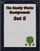 Knotty Works Backgrounds Set 5