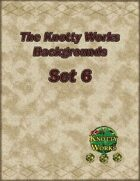 Knotty Works Backgrounds Set 6
