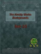 Knotty Works Backgrounds Set 10