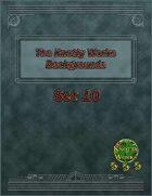 Knotty Works Backgrounds Set 10