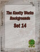 Knotty Works Backgrounds Set 14