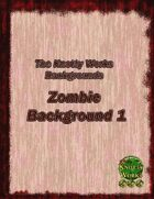 Knotty Works Backgrounds Zombie 1