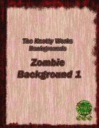 Knotty Works Backgrounds Zombie 1