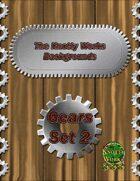Knotty Works Gears Set 2