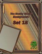 Knotty Works Backgrounds Set 18