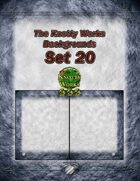 Knotty Works Backgrounds Set 20