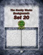 Knotty Works Backgrounds Set 20
