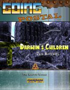 Going Postal - Darwin's Children (The Ravinoti)