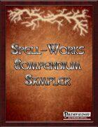 Spell-Works Compendium Sampler