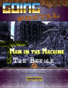 Going Postal Fun Pack 1 [BUNDLE]
