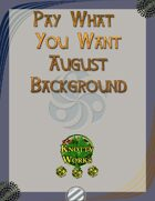 Knotty Works Backgrounds August Sample