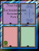 Knotty Works Backgrounds Nouveau Pack 1