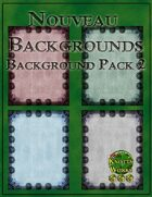 Knotty Works Backgrounds Nouveau Pack 2
