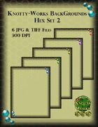 Knotty Works Hex Set 2