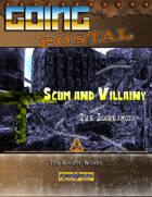 Going Postal - Scum and Villainy (The Igornamota)