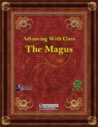 Advancing with Class: The Magus
