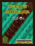 Table Scraps Issue 4
