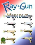 Ray Guns [BUNDLE]
