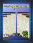 Knotty Works May Background Set 4