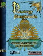 Player Paraphernalia #54 1/2 Sorcerer Archetypes Vol 1