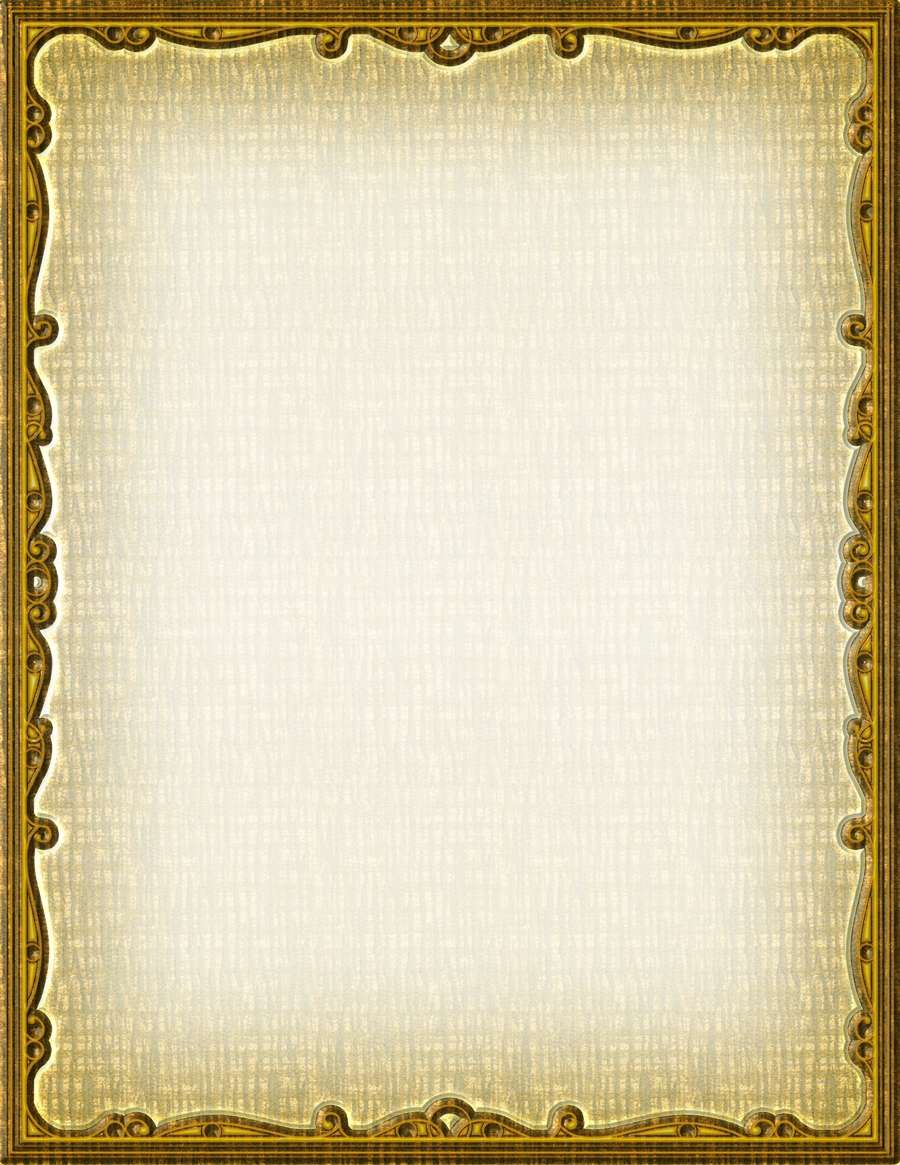 Burnt Umber 2 Page Background - The Knotty-Works   Page ... f98b31ed432e
