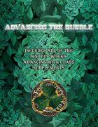 Advancing the Bundle [BUNDLE]