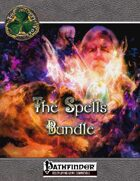The Spells Bundle [BUNDLE]