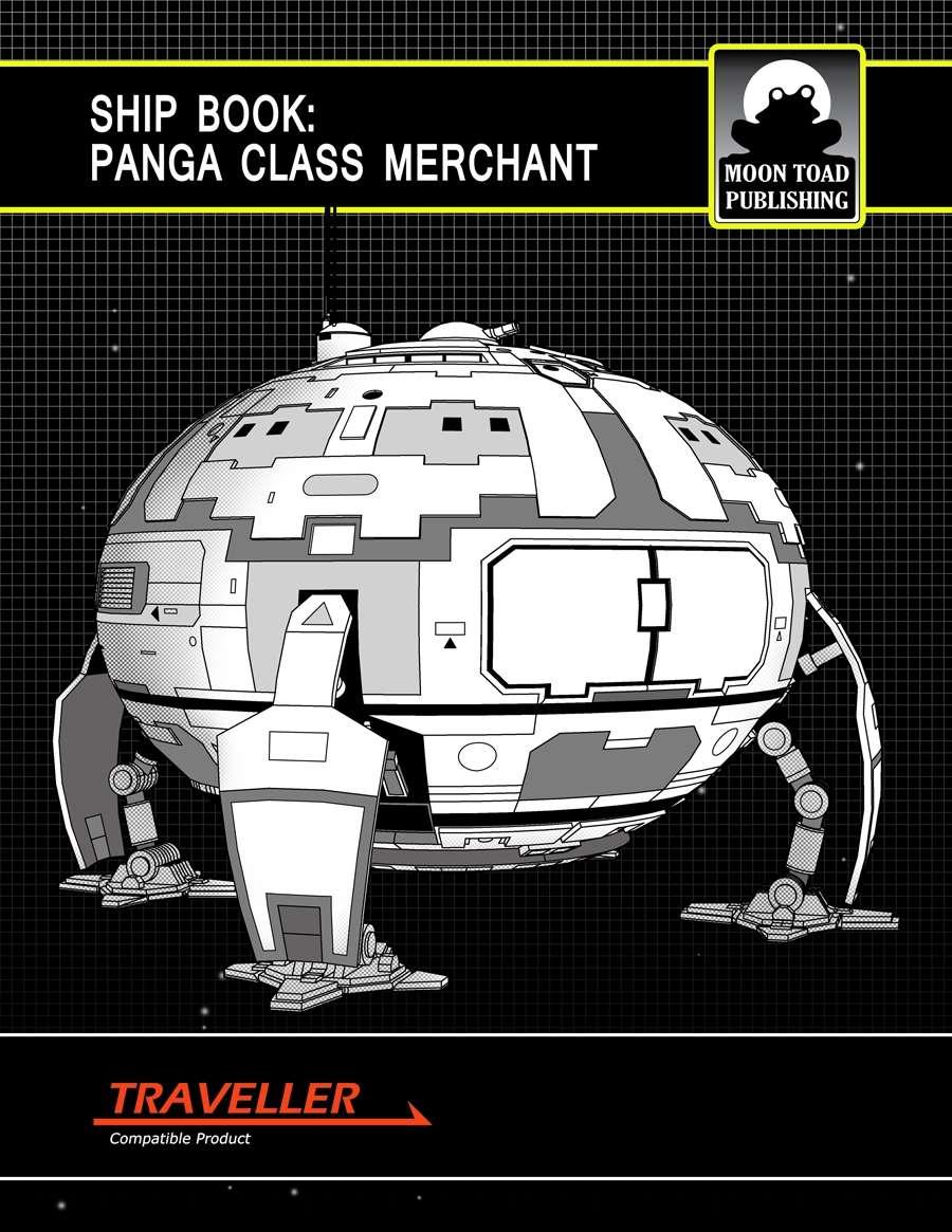 Panga Class Merchant