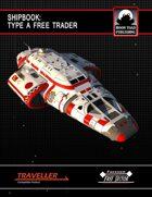 Ship Book:Type A Free Trader