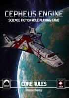 Cepheus Engine RPG