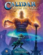 CC1a Calidar, Beyond the Skies (Airman Edition, Digital)