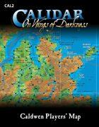 CAL2 Caldwen Players' Map
