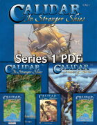 All Calidar PDFs [BUNDLE]