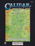 CAL2a Conversion Guide to Caldwen for Vintage Roleplaying