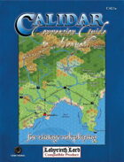 CAL1a Conversion Guide to Meryath for Vintage Roleplaying