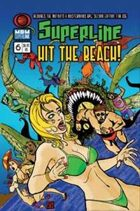 Superline #6: Hit the Beach!