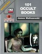 Modern: 101 Occult Books