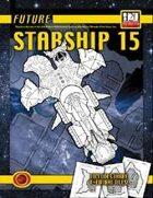 Future: Starship 15 -- The Taurus